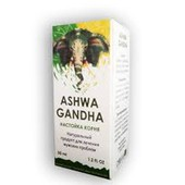 Ashvagandha - Настойка корня для сильной эрекции !!!