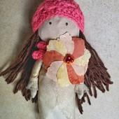 Куколка 4
