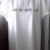 футболка р 46-48