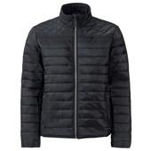 мужская стеганая куртка от Livergy. Водоотталкивающий материал