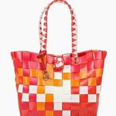 Carpisa. Италия. Оригинал. Красивая фирменная сумка.