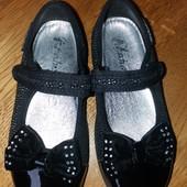 Туфлі Naturinо. Стелька 16 см.