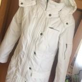 Куртка, холодная осень, размер M. Boysens. состояние отличное