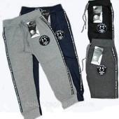 Спортивные штаны для мальчика от 2 до 3 лет Смотрите мерки