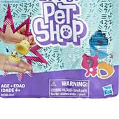Littlest pet shop -сюрприз с колечком в закрытой упаковке!!! Hasbro!!! Оригинал!!!