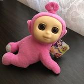 Новая мягкотелая игрушка Телепузик!!! Оригинал!!! Нюанс