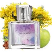 Женская парфюмерная вода Avon эйвон Viva la Vita 30 мл