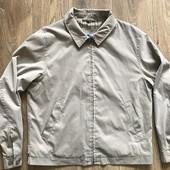 Куртка весняна L(48/50)Ідеальний стан