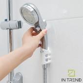 Держатель для душа на присосках Shower Sucker Силиконовый переносной кронштейн