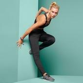 ☘ Стильні спортивні штани від Tchibo (Німеччина), рзмір наш: 48-50 (M євро)