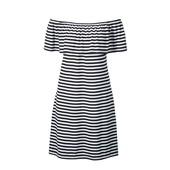 ☘ Шикарне трикотажне плаття Джерсі з воланом від Tchibo (Німеччина), розміри наші: 50-54 (44/46 євро