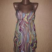 ***1000лот Собирайте Платье сарафан яркое с кармашками