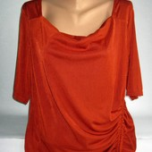 Распродажа!!Блузка на пышные формы!
