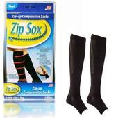 Компрессионные чулки Zip Sox для женщин и мужчин размер сразу указывайте!