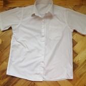 Белая тениска Mark§Spenser