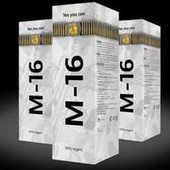 М-16 Спрей для мужчин, Препарат для сильной потенции !!!
