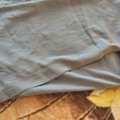 отрез ткани шёлк искусственный