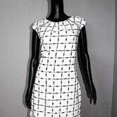 Качество! Шикарное платье от Badgley Mischka в новом состоянии