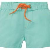 Пляжные шорты Lupilu Германия, 110-116см. С биркой!