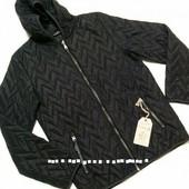 Стеганная деми удлиненная куртка sahido от Killtec (германия) , новая , с бирками ! размер М