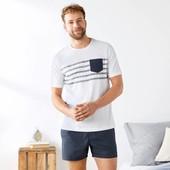 Отличная летняя пижама Livergy Германия размер XL (56/58)