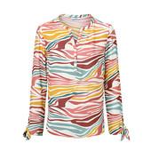 ☘ Стильна, яскрава блуза від Tchibo(Германия), р.: 46-48 (42 евро)