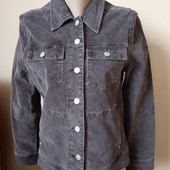 Фірменна вільветова курточка від Tom Tailor, 10% знижка на УП