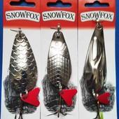 Блісна для ловлі хижої риби одна на вибір!