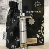 ниша) Montale Rose Night 20мл