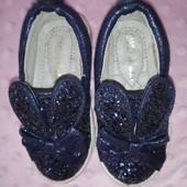 Туфли размер 21 стелька 14 см