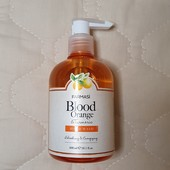 Жидкое мыло для рук Blood Orange & Turmenic Hand Wash, 300 мл