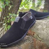 стильные классические туфли для мужчин