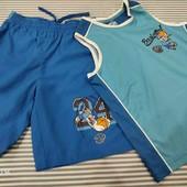 Looney Tunes Aktive  спортивный костюм 134-140 см