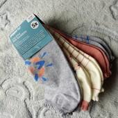 Комплект носочків.Розмір 35-38