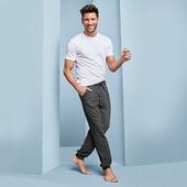 ⚙ Якісні штани для будинку від Tchibo (Німеччина), розміри наш: 48-50 (M євро)
