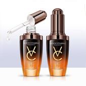 Сыворотка для лица с Витамином С VC richin и гиалуроновой кислотой - Оригинал
