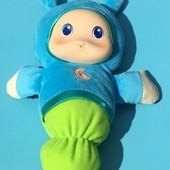 Музыкальная куколка ночник Hasbro Playskool !!!!