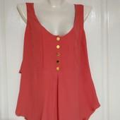 Стильная блуза Warehouse, размер 12