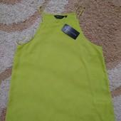 Базовая блуза-топ New Look, размер 12