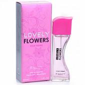 Женская туалетная вода Entity Lovely Flower 30 мл оаэ