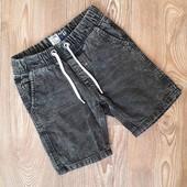 Крутые джинсовые шорты Next!Сост.отличное!