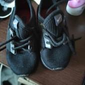 Продам кросівки для хлопчика дуже зручні.