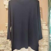 Esmara свитер блуза обманка с  свободными рукавами М 40-42