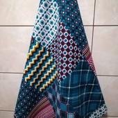 Яркое, стильное, практичное вафельное полотенце! 70*115 см