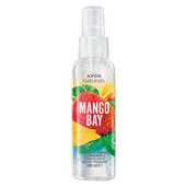 Освежающий лосьон-спрей для тела манго и ананас Avon Naturals эйвон 100 мл