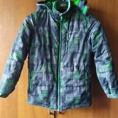 Куртка //фірма Outventure -140 роз.