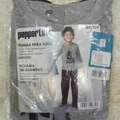 Пижама для мальчика, размер 122-128, с бирками