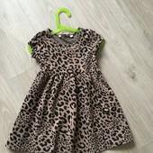 Идеальное платье на девочку 3 лет