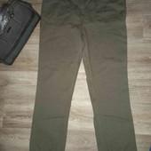 Женские котоновые брюки L XL