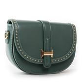 Стильная женская сумочка 2 ремня в комплекте